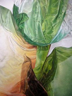 Tulip 36in x 48in